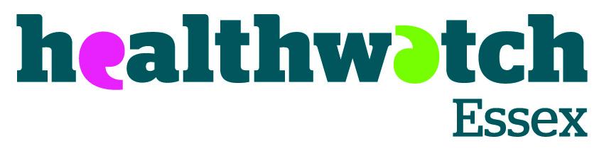 Healthwatch Essex logo