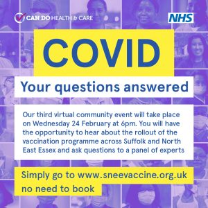 COVID - your questions answered